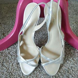 Naturalizer N5 Comfort High Heels